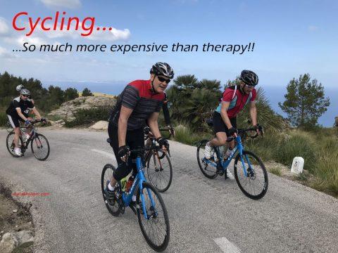 Cycling 101
