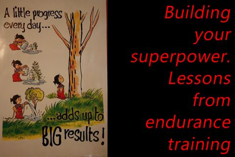 building your superpower